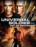 Universal Soldier Day Of Reckoning Steelbook (Blu-ray 3D + Blu-ray) [2012]
