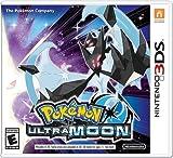 #3: Pokemon Ultra Moon (Nintendo 3DS)