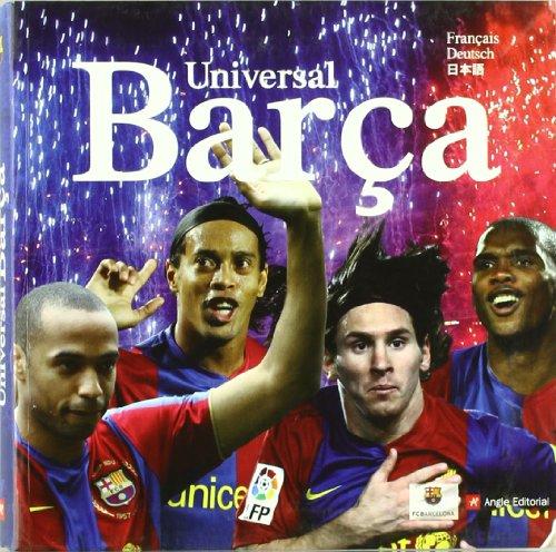 Universal Barça (Souvenir)