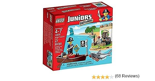 LEGO-Minifigures Série x 1 tan Tile 2 x 2 PIRATE carte au trésor sur la partie avant