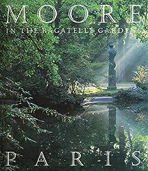 Moore in the Bagatelle Gardens, Paris