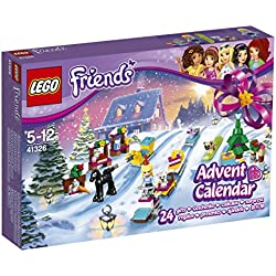 LEGO Friends- Calendario de Adviento (41326)