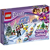LEGO Friends - Calendario de Adviento (41326)