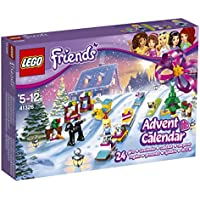 LEGO Friends 41326 - Adventskalender
