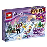 Lego Friends Calendario dell'Avvento 2017, 41326