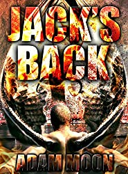 Jack's Back (Ascension Book 2)