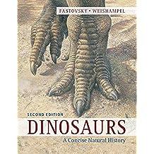 Dinosaurs (English Edition)