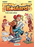 Boulard - Tome 4 - En mode surdou�