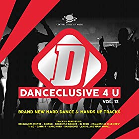 Various Artists-Danceclusive 4 U Vol. 12