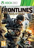 Cheapest Frontlines Fuel of War (Xbox 360) on Xbox 360