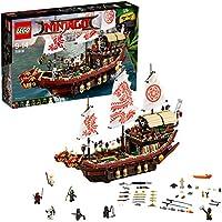 LEGO Ninjago - Ninjago Barco de asalto ninja (70618)