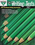 Common Core Practice Writing to Texts Grade 6 by Multiple Authors (2014-10-02)