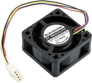 Waveshare Dedicated Cooling Fan For Jetson Nano Computer Zubehör