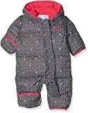 Columbia Snuggly Bunny Bunting Doudoune Enfant Black Floral FR : 6 mois (Taille Fabricant : 3/6)