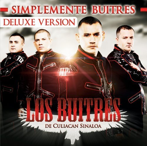 Simplemente Buitres by Sony U.S. Latin (Buitres De Culiacán)