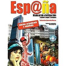 España. Manual de civilización (Curso)