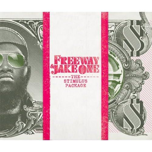 Freekin' The Beat Feat. Latoiya Williams