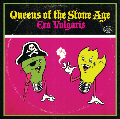 Era Vulgaris (International iT...