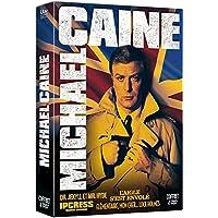 Michael Caine : Dr. Jekyll & Mr. Hyde + L'aigle s'est envolé + Ipcress : Danger immédiat + Elémentaire, mon cher... Lock Holmes