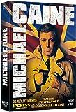 Michael Caine : Dr. Jekill & Mr. Hyde + L'aigle s'est envolé + Ipcress : Danger immédiat + Elémentaire, mon cher... Lock Holmes