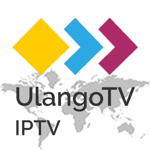 UlangoTV IPTV Explorer