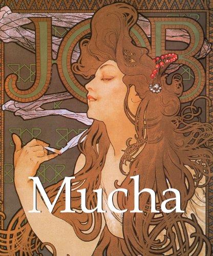 Mucha (Mega Square) (English Edition)