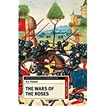 The Wars of the Roses (British History in Perspective)