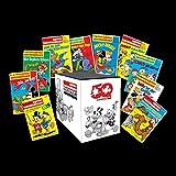 Lustiges Taschenbuch Nostalgie-Edition Box: 50 Jahre LTB