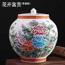 suchergebnis auf amazon.de für: chinesische vasen mit deckel - Grose Vasen Fur Wohnzimmer