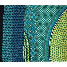 Confección de costura decorativa impresa algodón arte de la tela Por 1 pieza