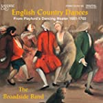 English Country Dances from Playford'...