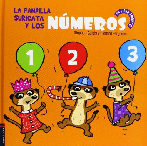 La pandilla Suricata y los números