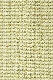 Jute & co. Alfombra 100% fibra de yute tejida de primera calidad, 50x80cm, hecha a mano
