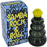 Samba Rock & Roll By Perfumers Workshop