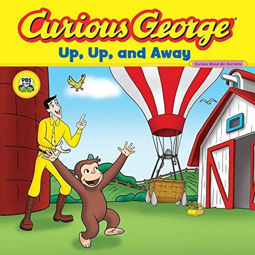Up, Up, and Away (Curious George)