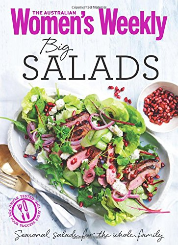 Big Salads (The Australian Women's Weekly Minis)