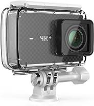Yi 4K+ Plus Aksiyon Kamera