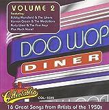 Doo Wop Diner, Volume 2