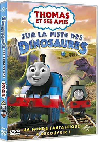 thomas-et-ses-amis-sur-la-piste-des-dinosaures-fr-import-dvd