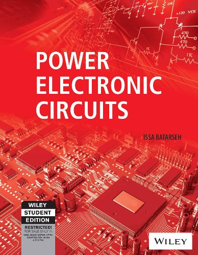Power Electronic Circuits (WSE)