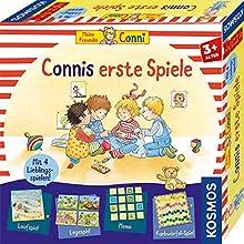 Connis erste Spiele: Kinderspiel