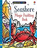 Magic Painting Seashore (Usborne Minis)