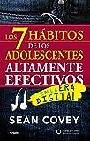 los 7 hábitos de los adolescentes altamente efectivos de Sean Covey