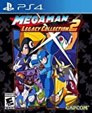 Best Capcom Of Mega Men - Mega Man Legacy Collection 2 Review