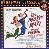 Willson: Music man (Gesamtaufnahme) (Orig. Broadway Cast)
