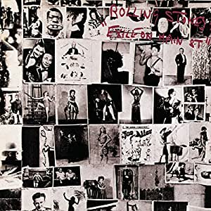 Exile on Main Street (Remastered) Limited Super Deluxe Edition (+ 10 unveröffentlichte Songs)