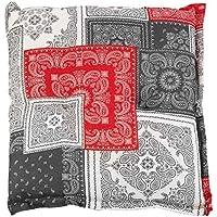 suchergebnis auf f r sitzkissen 50x50 rot garten. Black Bedroom Furniture Sets. Home Design Ideas