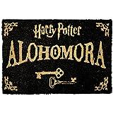 Felpudo Harry Potter - Alohomora