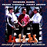 The Concord Jazz Guitar Collective by Alden/Bruno/Vignola (1995-11-30)