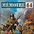 Asmodee - Jeu de Stratégie - Mémoire 44 - Extension